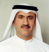 Majestic chairman Farooq Arjomand.