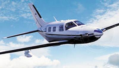 Piper Pa 46 Meridian Charter Maintenance Training Pre